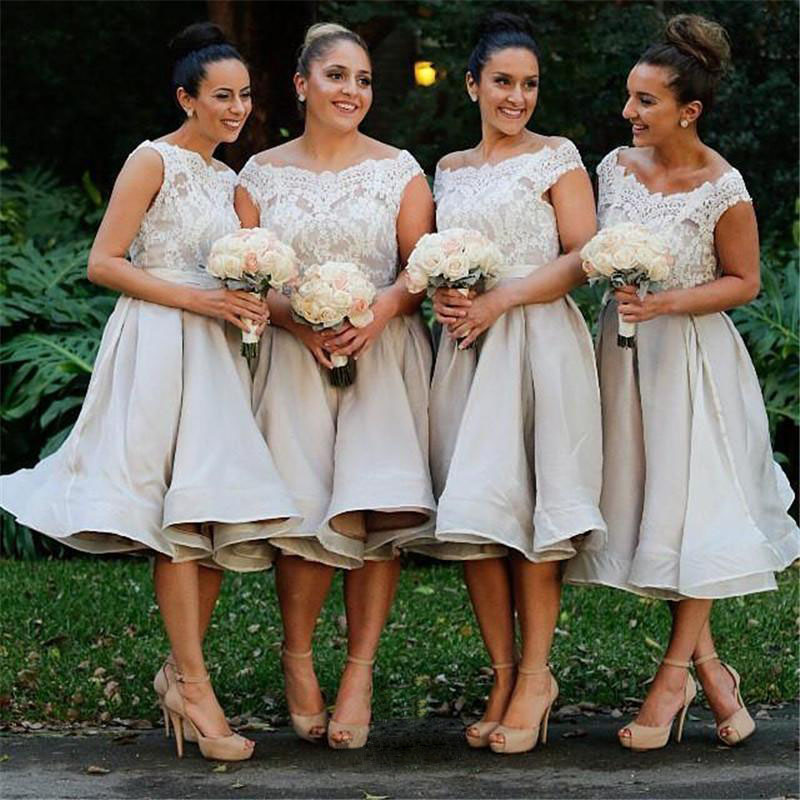 7a3ba7ef8dc Bridesmaid Gown