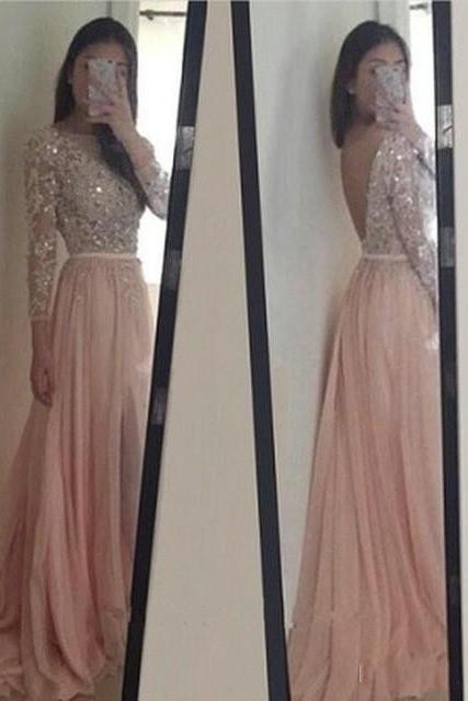 736d222c6 Fashion 2016 New Long Sleeve Evening Dresses Short Sleeve Sweetheart Prom  Gown